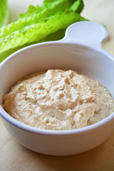 Tahini Paste (Lower Fat) | My Vegan Cookbook – Vegan Baking Cooking ...